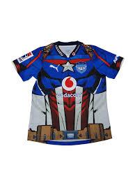 Jersey <b>Mens</b> Vodacom Bulls Vodacom Super Rugby <b>Marvel 2019</b> ...