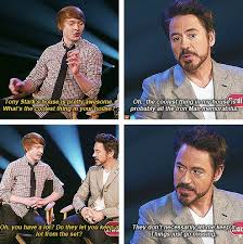 Iron Man Memes | Funny Pictures, Quotes, Memes, Jokes via Relatably.com
