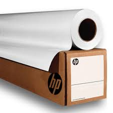 "<b>HP PVC-free Wall Paper</b> 175g/m² | CH098B | 42"" x 30.5m roll"