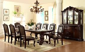 Formal Dining Room Furniture Manufacturers Furniture Pleasing Formal Dining Room Table Sets For Tables