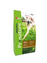 <b>Pronature Original сухой корм</b> для собак крупных пород 15кг ...