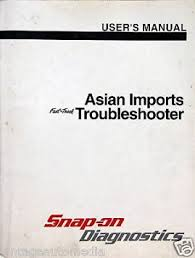 snap on troubleshooter manual asian imports cheap asian furniture