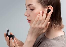 <b>Xiaomi</b> Redmi Airdots Black Bluetooth <b>Earphones</b> Youth <b>Mi True</b> ...