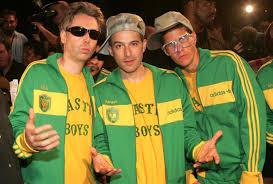 <b>Beastie Boys</b> announce reissue of four albums on coloured vinyl