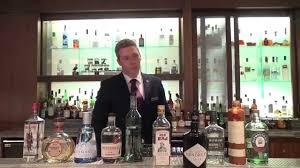 learn about gin bar manager from sheraton hotel edinburgh learn about gin bar manager from sheraton hotel edinburgh
