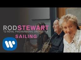 Rod Stewart – Sailing with the <b>Royal Philharmonic Orchestra</b> ...