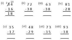 2nd Grade Math Worksheet 3 | Free Worksheets for 2nd Grade ...second grade math worksheet