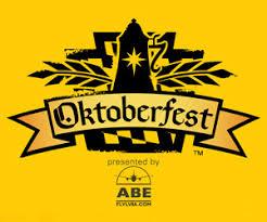 Oktoberfest — SteelStacks - Bethlehem