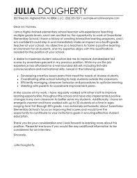 cover letter sample education  seangarrette cocover letter sample education