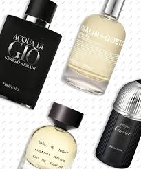 10 Men's Fragrances We Love - DuJour