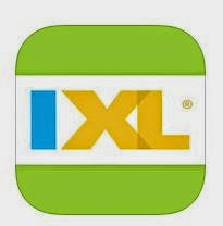 Image result for ixl learning app logo