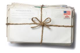 Resultat d'imatges de Letters of note