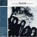 Very Best Saxon Album Ever