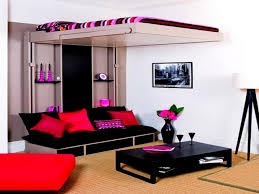 ideas for small bedrooms with amazing decorating bedroom and living room with awesome combination color amazing bedroom awesome black