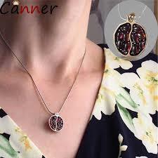 <b>CANNER</b> Vintage <b>Jewelry</b> Pomegranate Rings for Women/Men ...