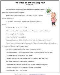 Reading Comprehension Worksheets - 2nd GradeReading Worksheets. Reading Comprehension Passages