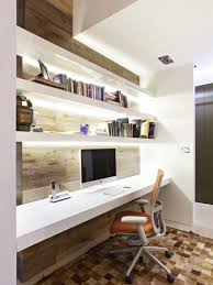 office wall shelf functional and stylish wall to wall shelves interior design styles and color schemes awesome shelfs small home office