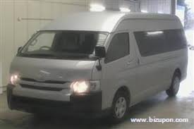 Japanese Second-Hand Cars Dealers- <b>Japan Vehicle</b> Auction
