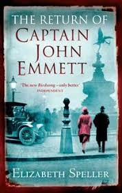 Elizabeth Speller, The Return of Captain John Emmett