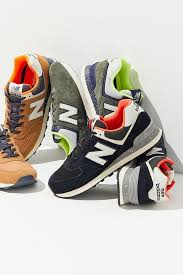 New Balance 574 Hi-Viz Sneaker in 2019 | New balance, New ...