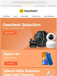 gearbest ES: Open ASAP: This Week's Gearbest Selection ...