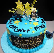 Decorated Birthday Cakes 25 Star Wars Themed Birthday Cakes Cakes And Cupcakes Mumbai