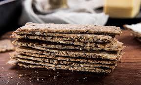 <b>Ржаные хлебцы</b> пошаговый рецепт с фото