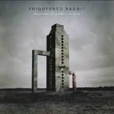 <b>Frightened Rabbit</b> - <b>Painting</b> Of A Panic Attack Lp / Warner ...