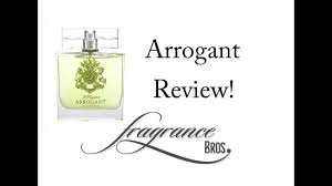 <b>Arrogant</b> by <b>English Laundry</b> Review! Humble and Clean - YouTube