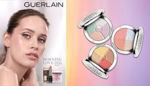 Весна 2019 <b>Guerlain</b>: лимитированная коллекция макияжа ...