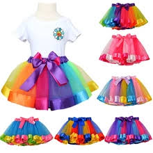 11.11 ... - Buy rainbow tutu and get free shipping on AliExpress