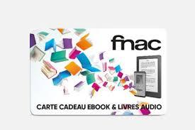 Idées Cadeaux - e-Carte Cadeaux | fnac