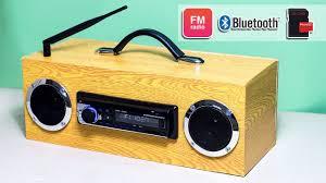 Building Multi-function <b>Bluetooth Speaker</b>/FM Radio/<b>MP3</b> Player ...