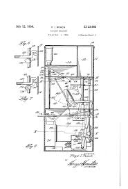 Patent US2123663 - <b>Popcorn</b> machine - Google Patenti
