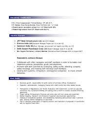 Computer Science Intern Resume Example   Resume Maker  Create