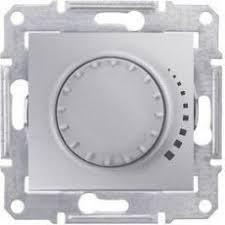 Светорегуляторы (<b>диммеры</b>) - <b>Schneider Electric</b> Sedna