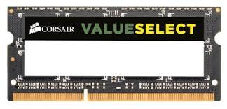 Оперативная <b>память</b> 4 ГБ 1 шт. <b>Corsair ValueSelect</b> ...