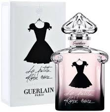 <b>Guerlain La Petite</b> Robe Noire EdP 50ml in duty-free at airport ...