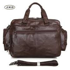 <b>JOYIR Genuine Leather Men</b> Bag Messenger Bag Briefcase Men ...
