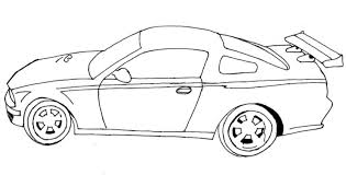 Small Picture color in car coloring pages if you are looking for car coloring