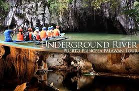 Image result for puerto princesa underground river