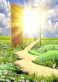 """Résultat de recherche d'images pour """"porte arc de cercle  lumineuse spirituelle image"""""""