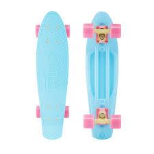 Купить <b>скейт</b>-круизер <b>ridex</b> azure <b>abec</b>-<b>7</b> 22x6 в Иркутске ...