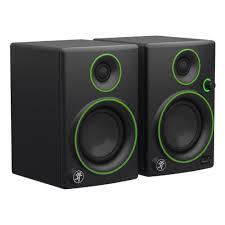 Набор студийных <b>мониторов MACKIE</b> CR3 черные — купить в ...