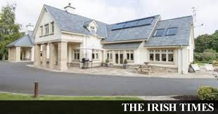 <b>Conor</b> McGregor buys home of former taoiseach's son for over €2m