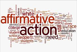 affirmative action research vos affirmative action and diversity project a web