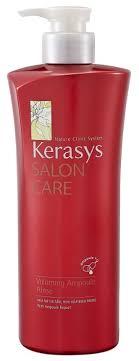 <b>KeraSys Кондиционер</b> для волос Salon Care Объем — купить по ...