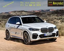 <b>Lapetus Accessories Fit For</b> BMW X5 G05 2019 2020 Rear Trunk ...