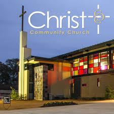 Christ Community Church Podcast