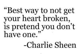 Broken Heart | Funny Pictures, Quotes, Memes, Jokes via Relatably.com